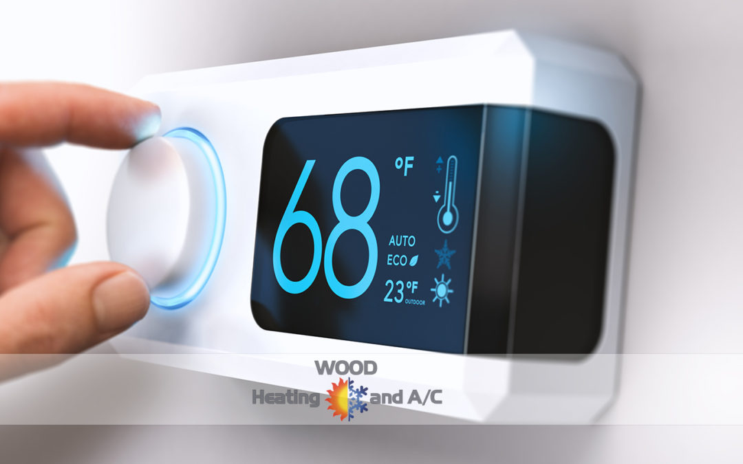 Trouble with your AC?